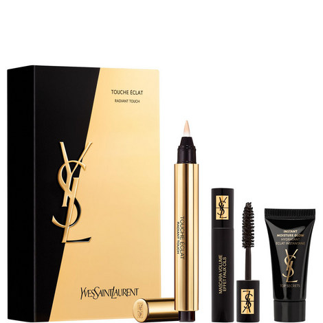 "YSL Touche Éclat ""No Need To Sleep"" Gift Set, ${color}"