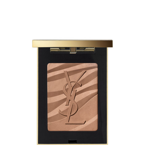 Les Sahariennes Bronzing Stones - Limited Edition Highlighter, ${color}