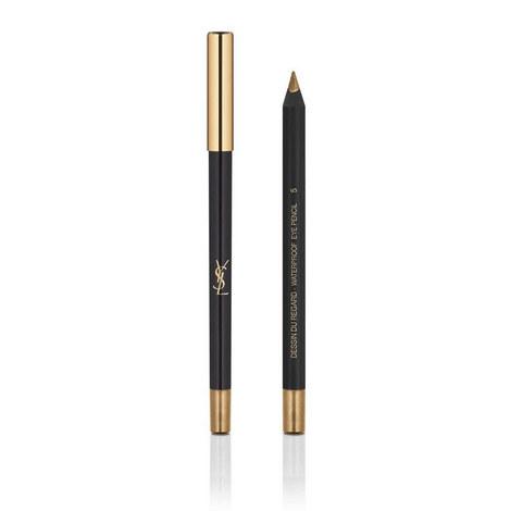 Dessin Du Regard Waterproof Eye Pencil, ${color}