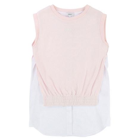 Sweatshirt Dress Teens, ${color}