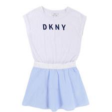 T-Shirt Dress Teens