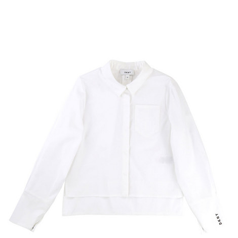 Logo Blouse Kids, ${color}