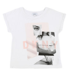 Printed T-Shirt Teen