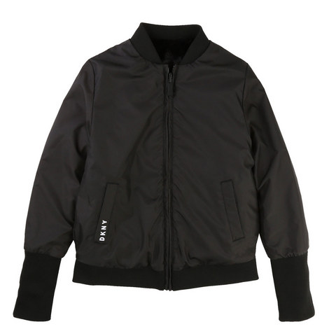 Reversible Bomber Jacket, ${color}