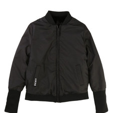 Reversible Bomber Jacket Teens
