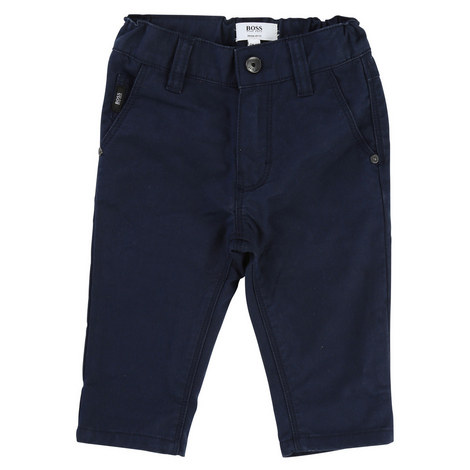 Chino Trousers Toddlers, ${color}
