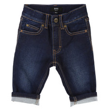 Dark Wash Jeans Toddlers