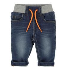 Drawstring Jeans Baby
