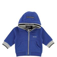 Zip Sweatshirt Baby