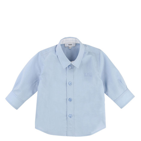 Button-Down Shirt Toddlers, ${color}