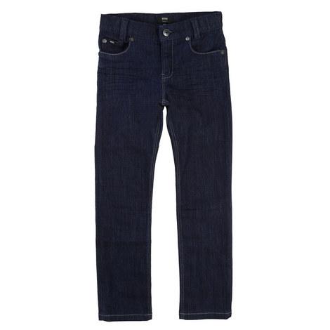 Montana Slim Fit Jeans Kids, ${color}