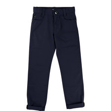 Straight Fit Jeans Toddler