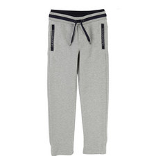 Logo Tracksuit Bottoms Toddler- 4-10 Years