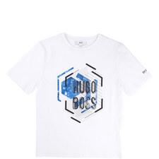 Slogan T-Shirt Toddler