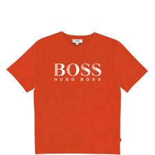 Logo T-Shirt Teen