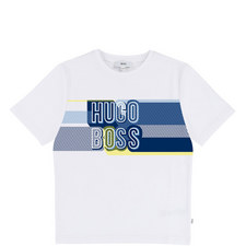 Typography Slogan T-Shirt