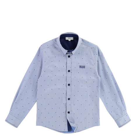 Dot Shirt Teen, ${color}