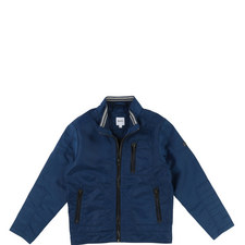 Biker Jacket Toddler