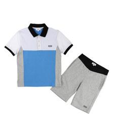 T-Shirt and Shorts Set Teen