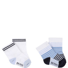 Cotton Socks Newborn