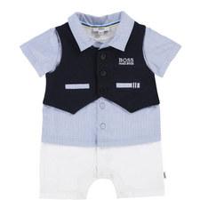 3-Piece Romper Baby
