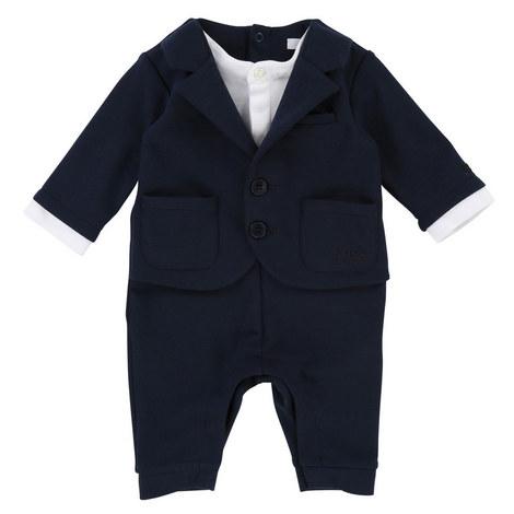 Suit Romper Baby, ${color}