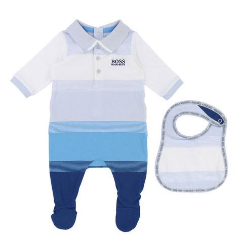 Box Romper Baby, ${color}