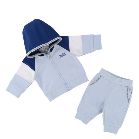 Tracksuit Set Baby, ${color}