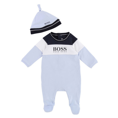 Hat and Romper Baby, ${color}