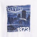 City Skyline Print T-Shirt, ${color}