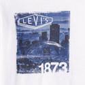 City Skyline Print T-Shirt Teens, ${color}