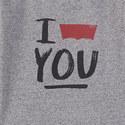 Marled Logo T-Shirt Kids, ${color}