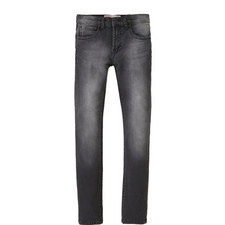 510 Distressed Skinny Jeans