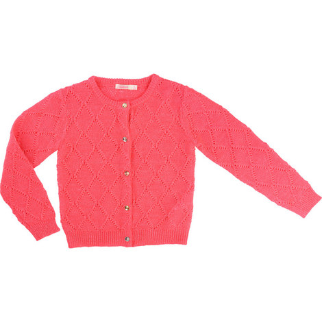 Button-Up Cardigan Teen, ${color}