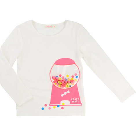 Gumball Machine T-Shirt, ${color}