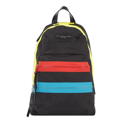 Three-Zip Backpack, ${color}