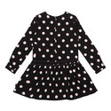 Polka Dot Dress Kids, ${color}