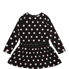 Polka Dot Dress Kids