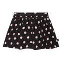 Spot Print Skirt Kids, ${color}