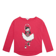 Miss Marc T-Shirt Kids