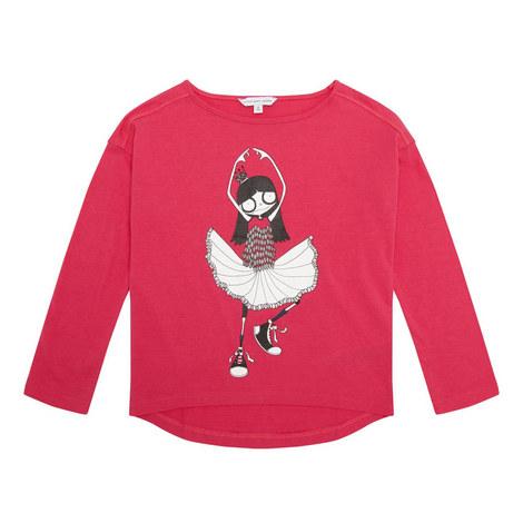 Miss Marc T-Shirt Teens, ${color}