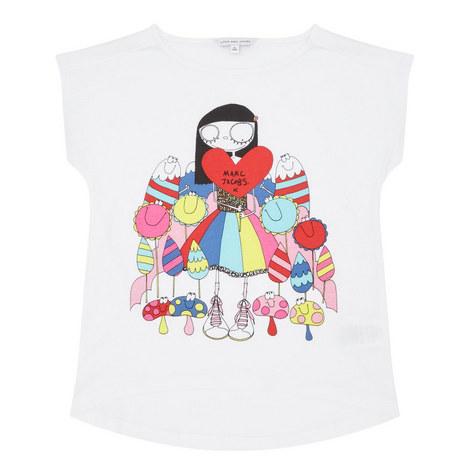 Miss Marc T-Shirt Kids, ${color}