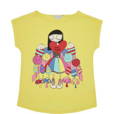 Miss Marc T-Shirt