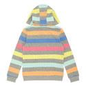 Stripe Zip Hoodie, ${color}