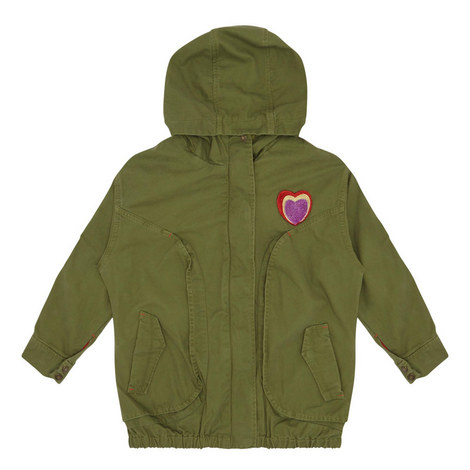 Hooded Jacket, ${color}