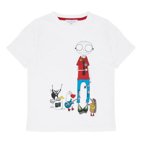 Mr Marc T-Shirt, ${color}