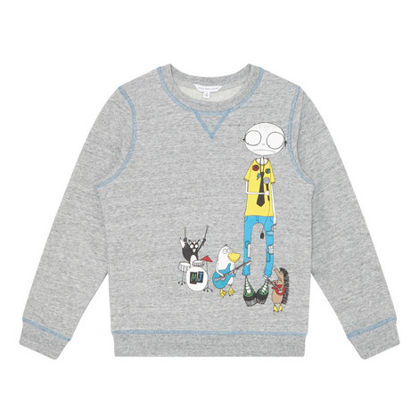 Mr Marc Sweater Teen, ${color}