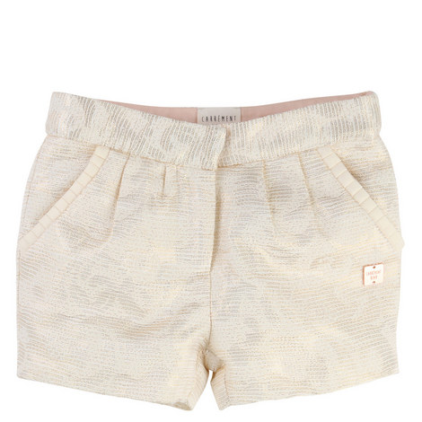 Lurex Shorts Baby, ${color}