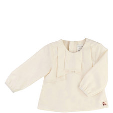 Ruffle Front Blouse Baby