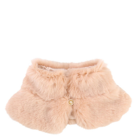 Faux Fur Collar, ${color}